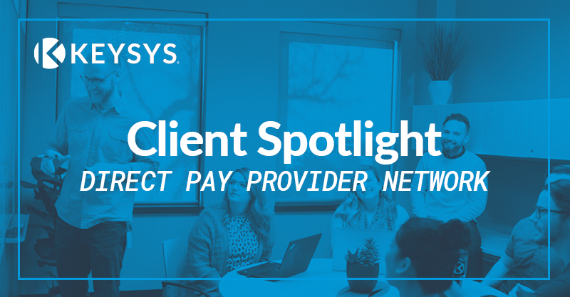 Client Spotlight : Direct Pay