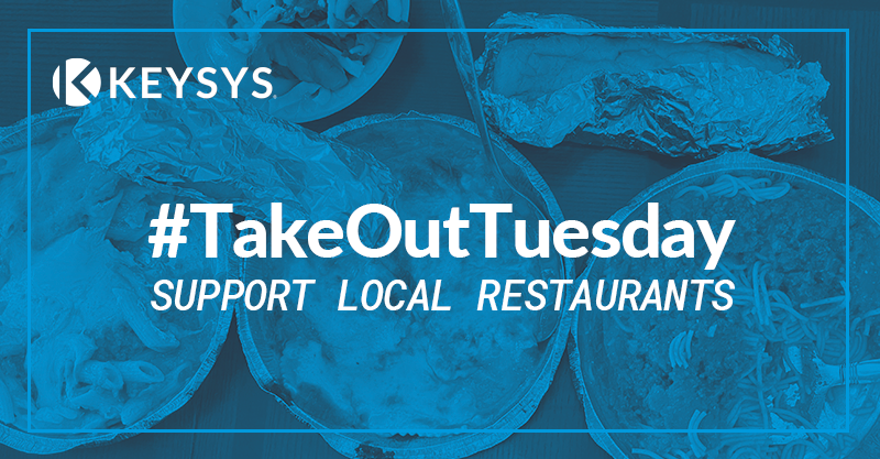 #TakeOutTuesday : Week 6