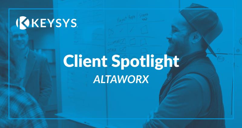 Client Spotlight: Altaworx