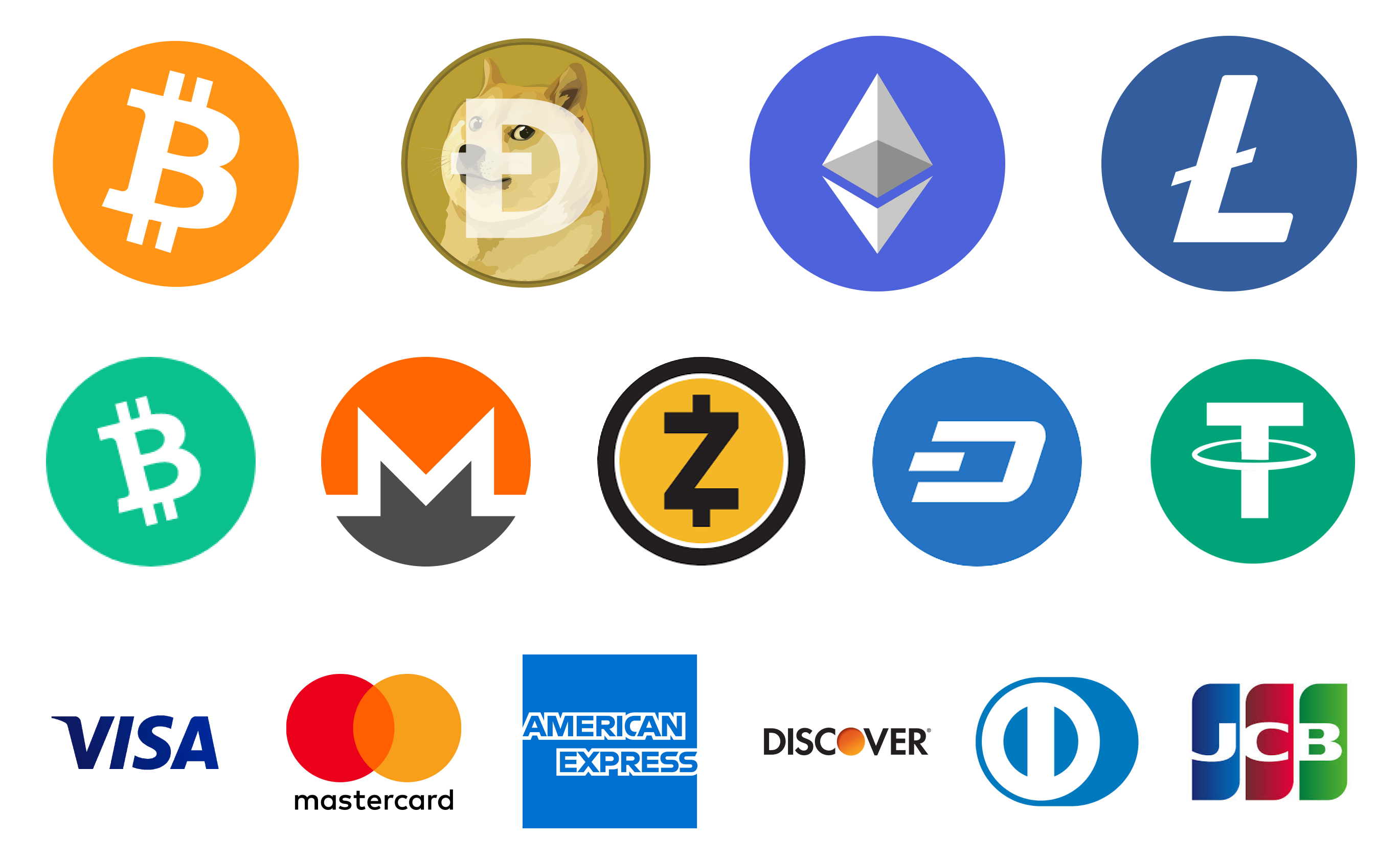KEYSYS accepts crypto and is the Best Software Development Company in Alabama