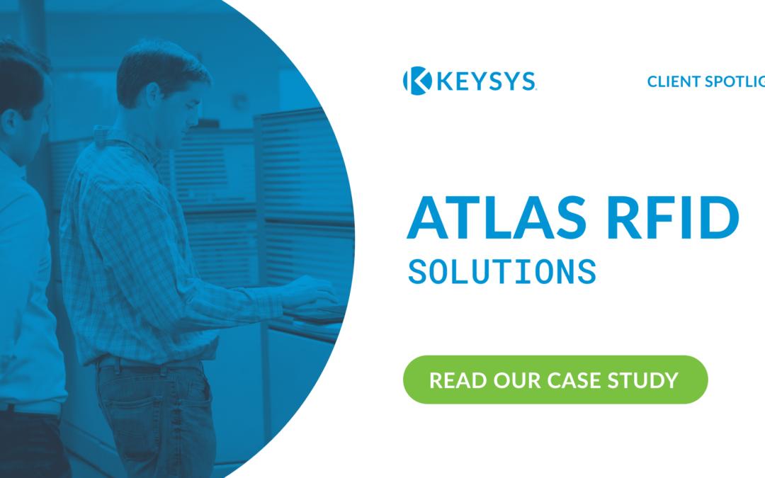 Client Spotlight: Atlas RFID Solutions