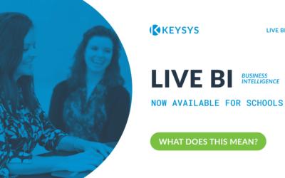 Business Intelligence (BI) for Schools: With Live BI